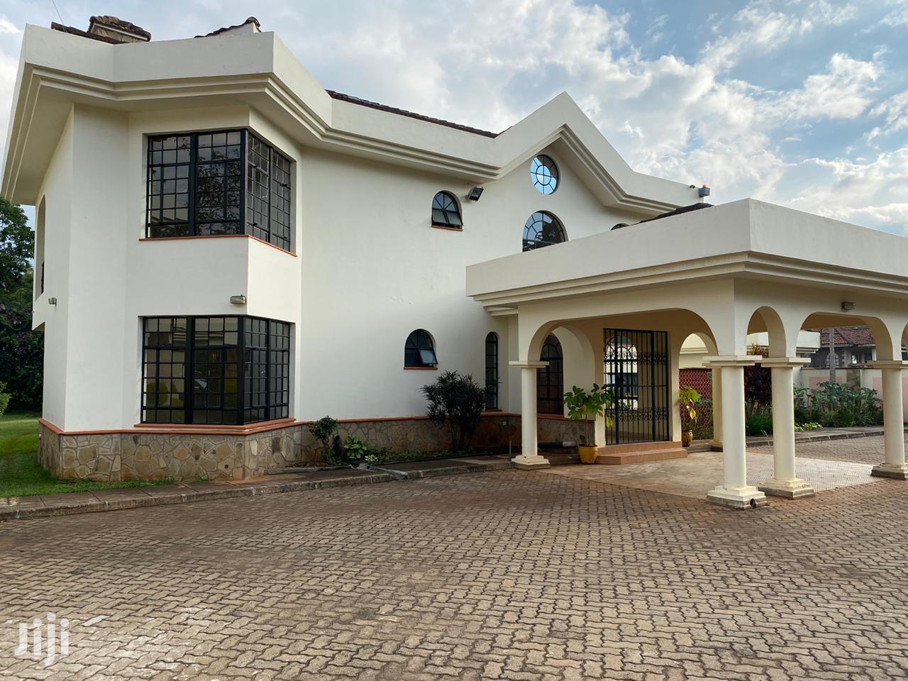 Safe Haven! Runda Five Bedroom Townhouse. | Houses & Apartments For Sale for sale in Runda, Nairobi, Kenya