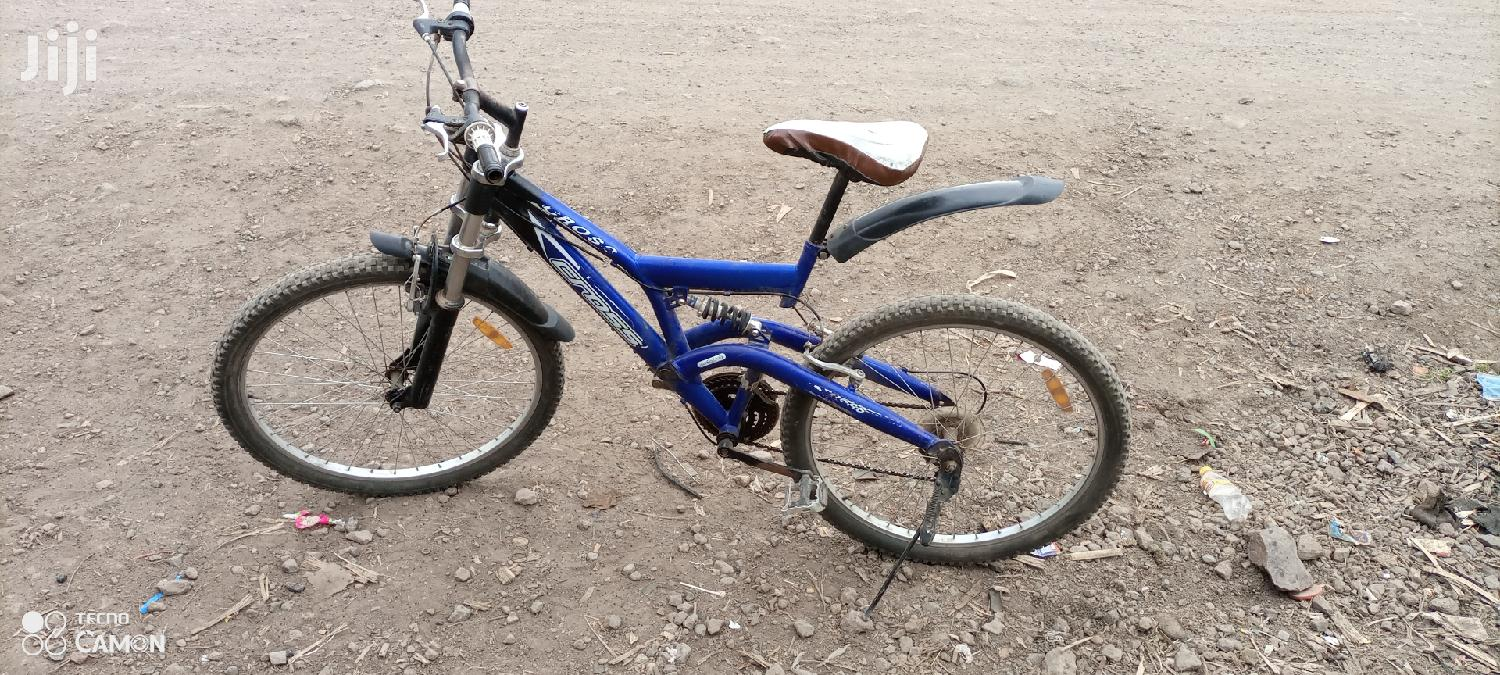 "24"" Mountain Cross Bicycle 