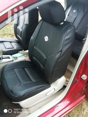 Black Car Seat Covers   Vehicle Parts & Accessories for sale in Nairobi, Komarock