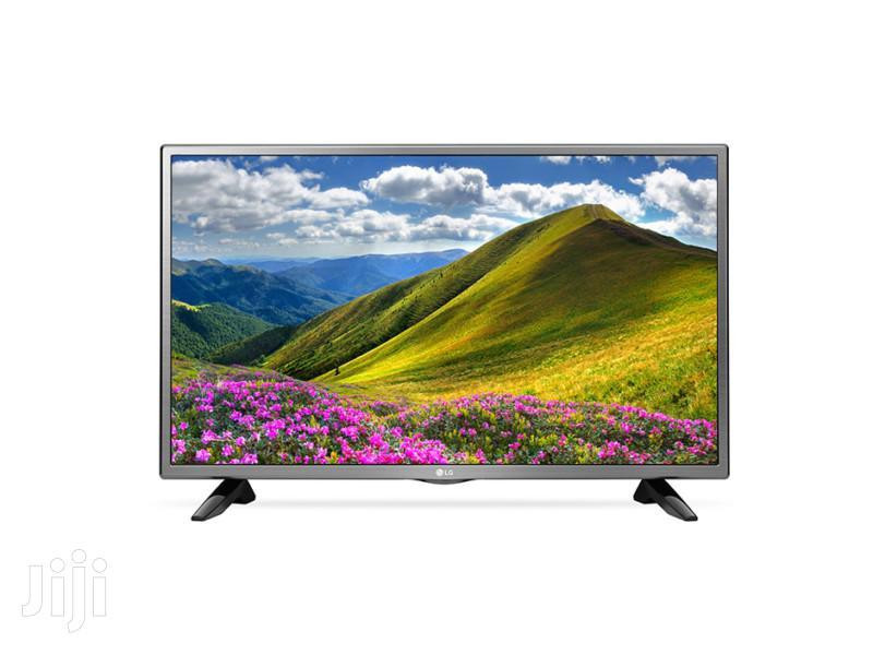 LG Digital LED TV 32 Inch