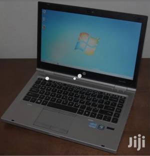 Laptop HP EliteBook 8460P 4GB Intel Core i5 500GB | Laptops & Computers for sale in Nairobi, Nairobi Central