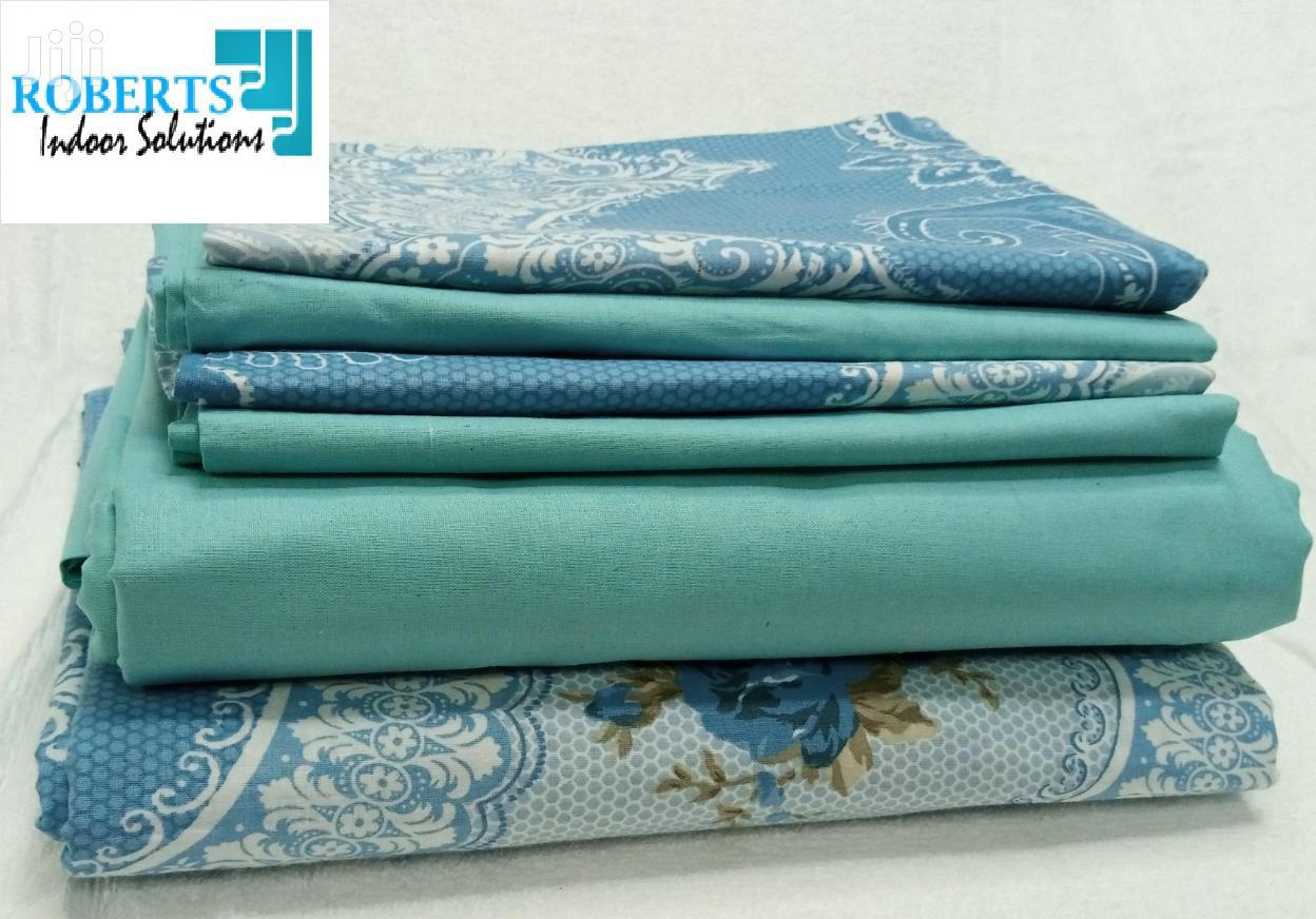 6*6 Bedsheets