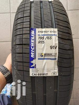 195/65 R15 Michelin Tyre Energy 91V | Vehicle Parts & Accessories for sale in Nairobi, Nairobi Central
