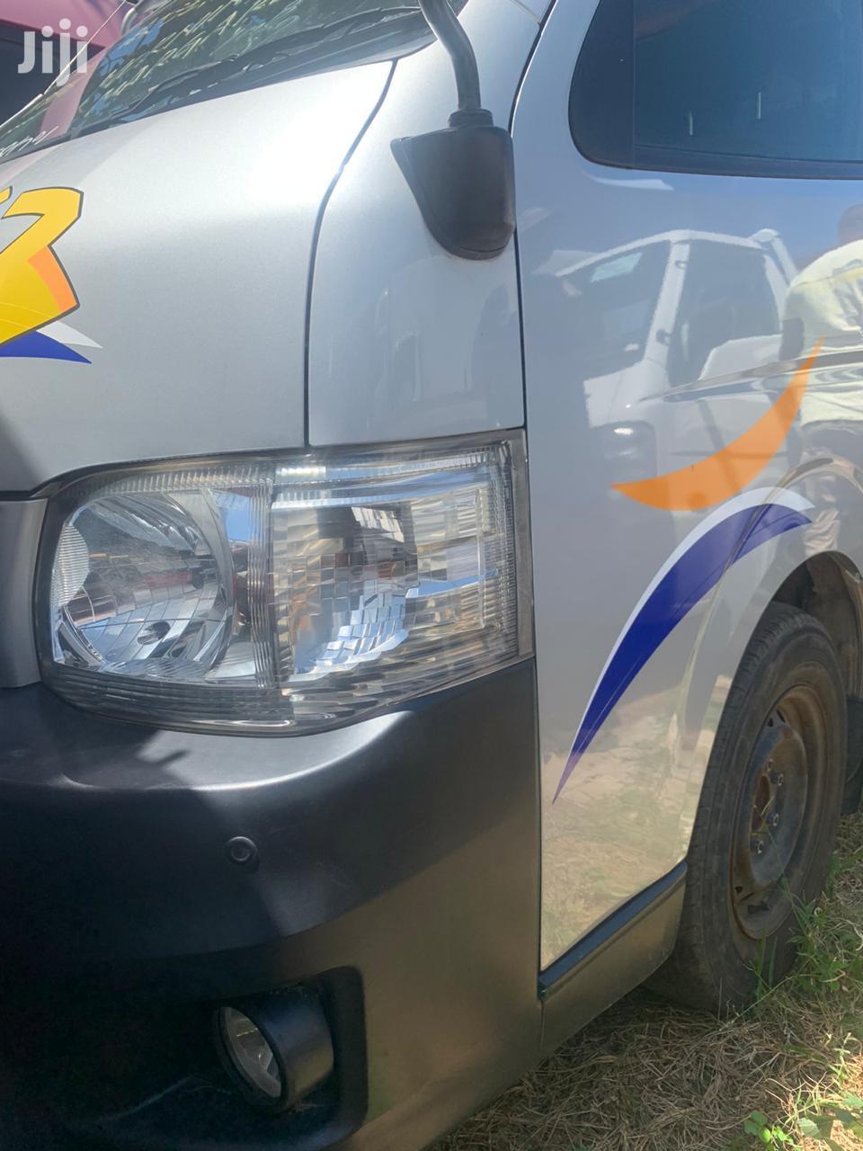 9L Auto DIESEL | Buses & Microbuses for sale in Mvita, Mombasa, Kenya