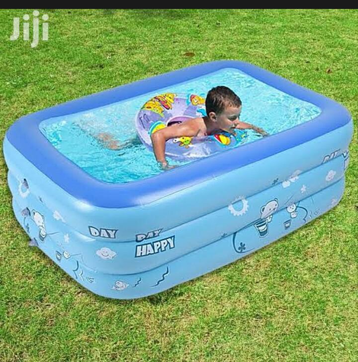 Inflatable Kids Swimming Pool | Toys for sale in Karen, Nairobi, Kenya