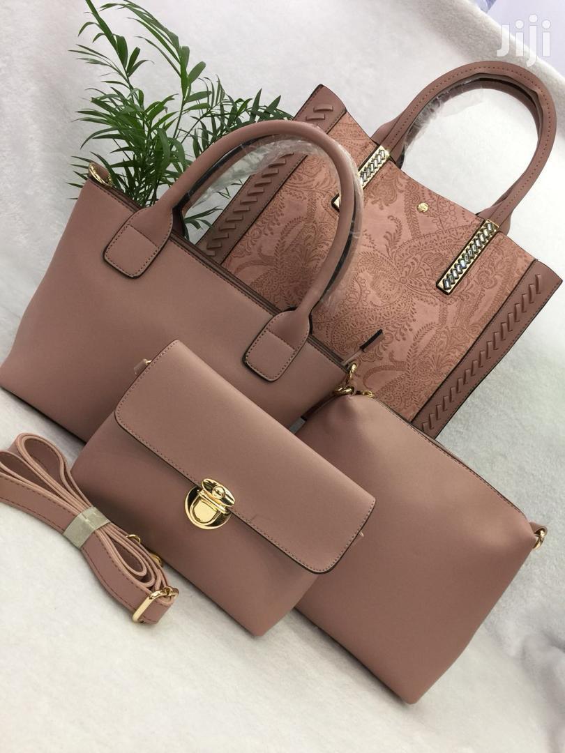 *4 in 1 Ladies Bag*   Bags for sale in Ngara, Nairobi, Kenya