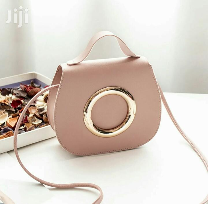 Archive: Sweet Women Lady Shoulder Crossbody Bag PU Leather Fashion