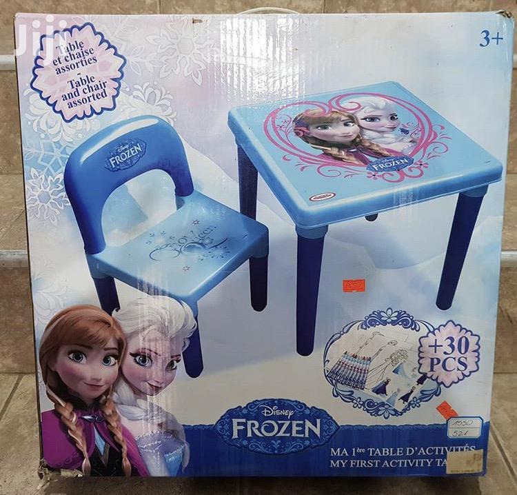 Kids Table | Toys for sale in Karen, Nairobi, Kenya