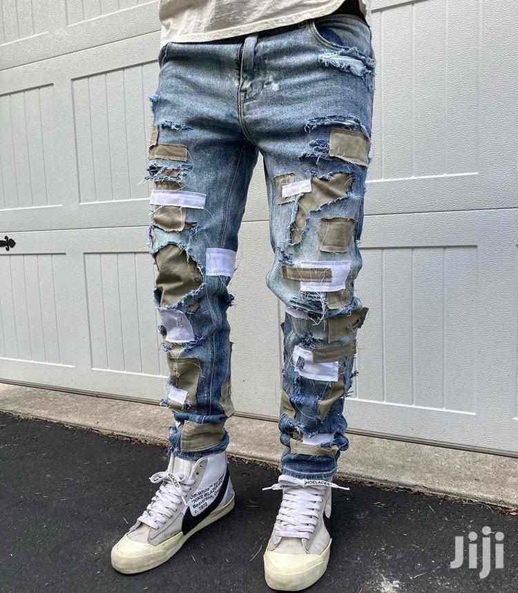Archive: Men Jeans