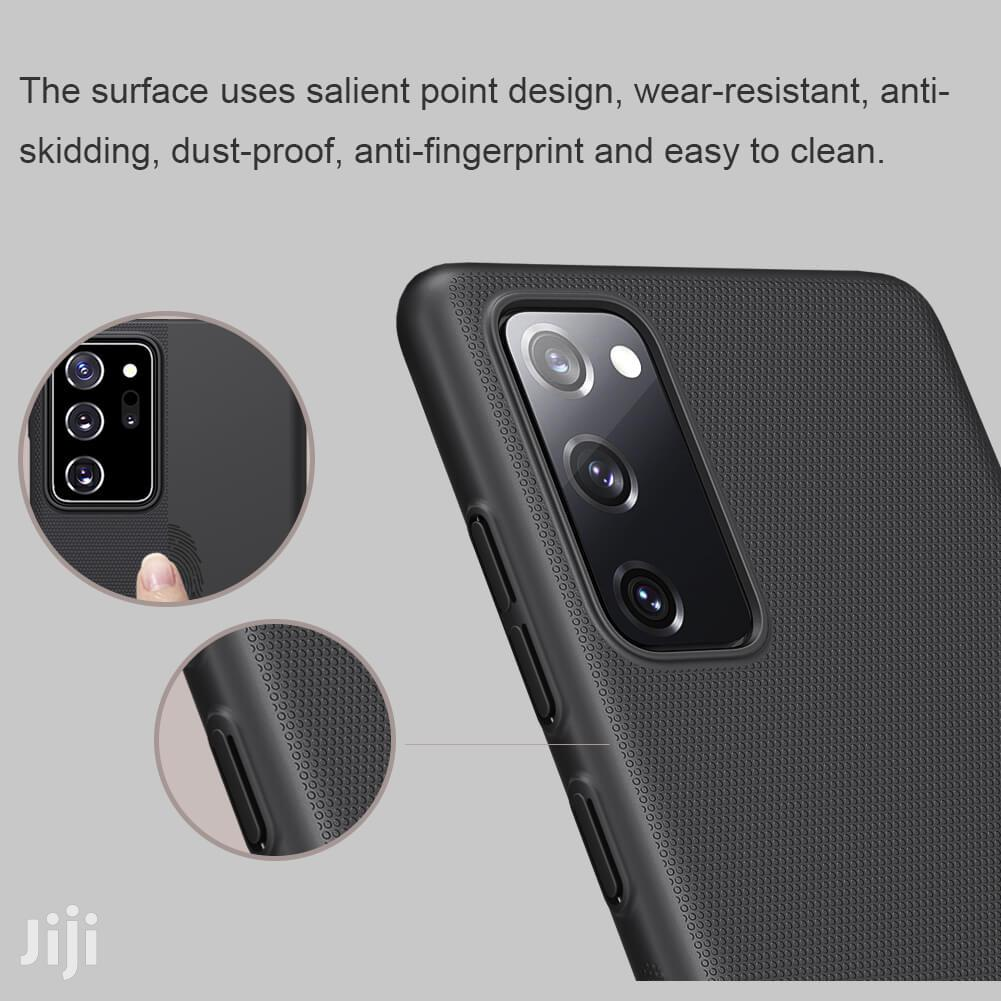 Nilkin Super Frosted Shield for S20 FE | Accessories for Mobile Phones & Tablets for sale in Nairobi Central, Nairobi, Kenya