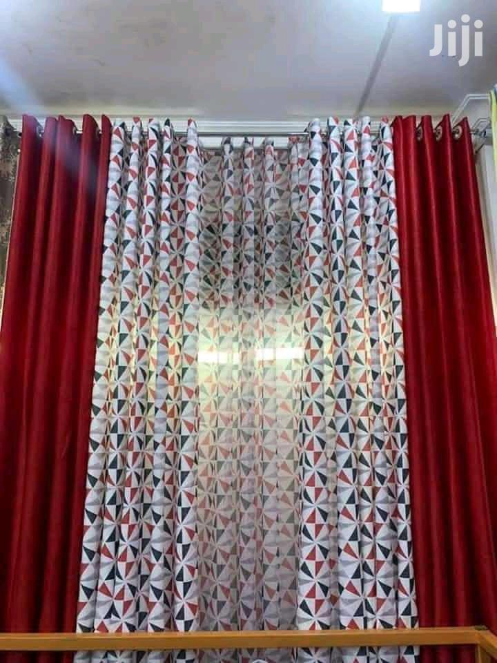 Heavy Curtains | Home Accessories for sale in Umoja I, Umoja, Kenya