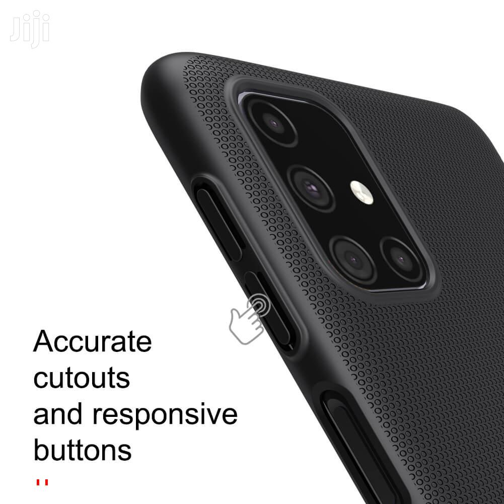 Nillkin Frosted Shield Matte Cover for Samsung Galaxy M31S | Accessories for Mobile Phones & Tablets for sale in Nairobi Central, Nairobi, Kenya