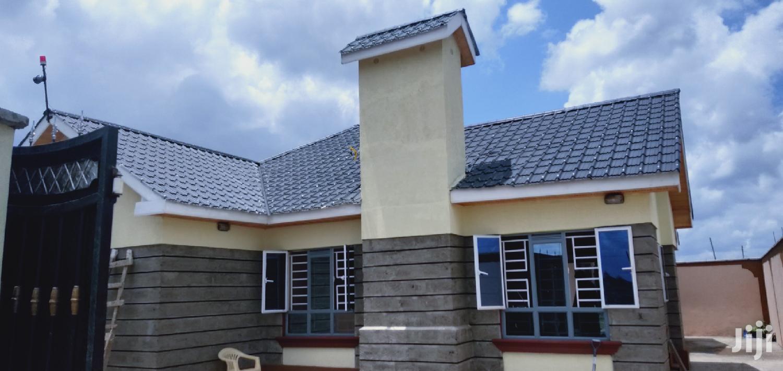 3 Bedroomed Bungalow For Sale At Ruiru, Greenvalley Estate | Houses & Apartments For Sale for sale in Ruiru, Kiambu, Kenya