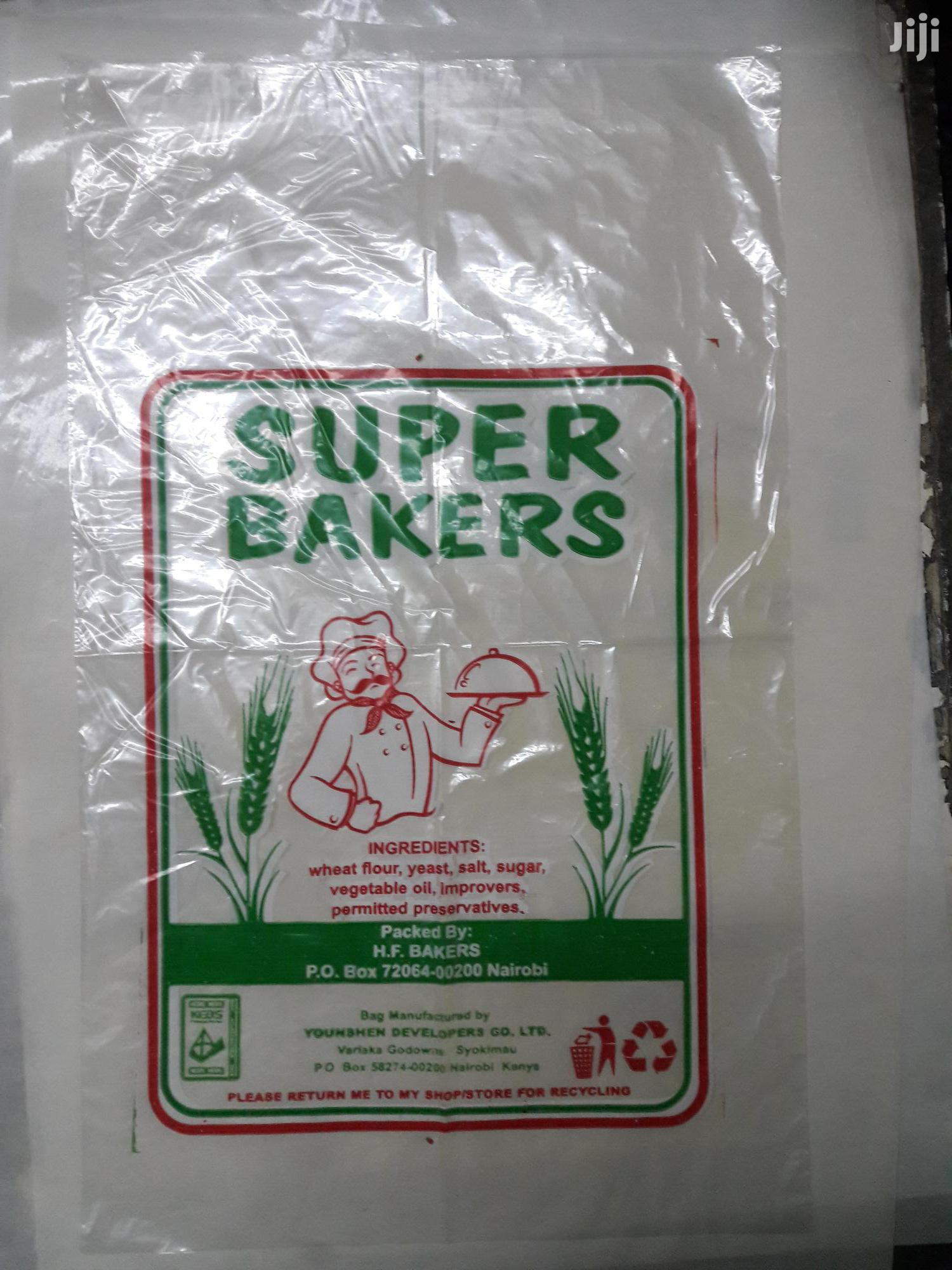 Packaging Bags For Bread Cakes KDF Mandazi And Mandazi | Other Services for sale in Nairobi Central, Nairobi, Kenya