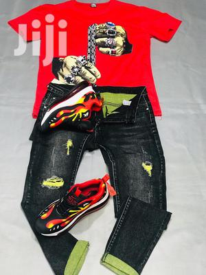 Best Quality Jeans and Shirt Available Welcome | Clothing for sale in Nairobi, Nairobi Central