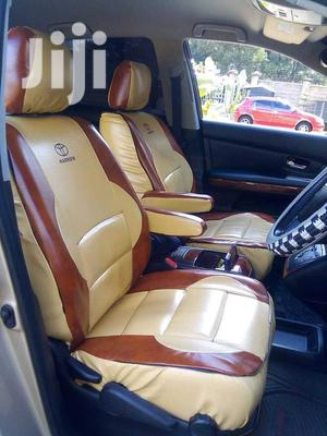 Harrier Car Seat Covers   Vehicle Parts & Accessories for sale in Nairobi, Mowlem