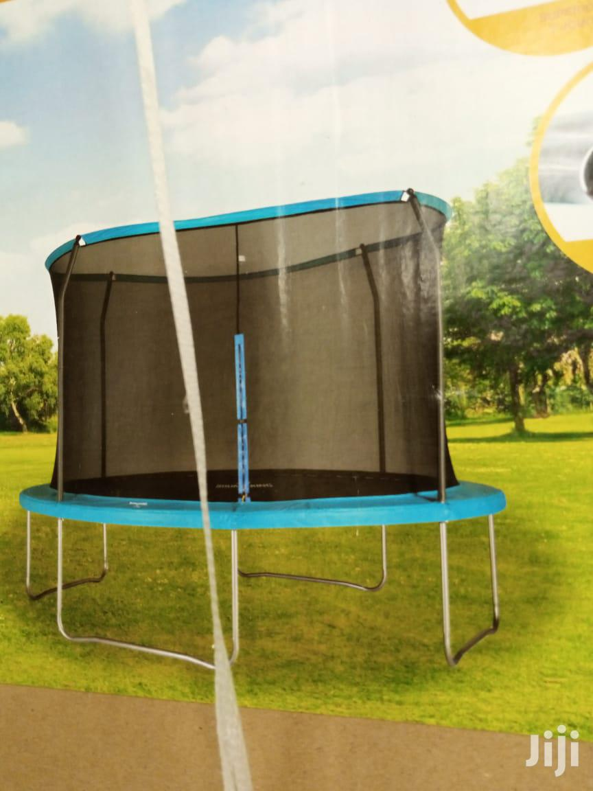 Trampoline | Sports Equipment for sale in Nakuru East, Nakuru, Kenya