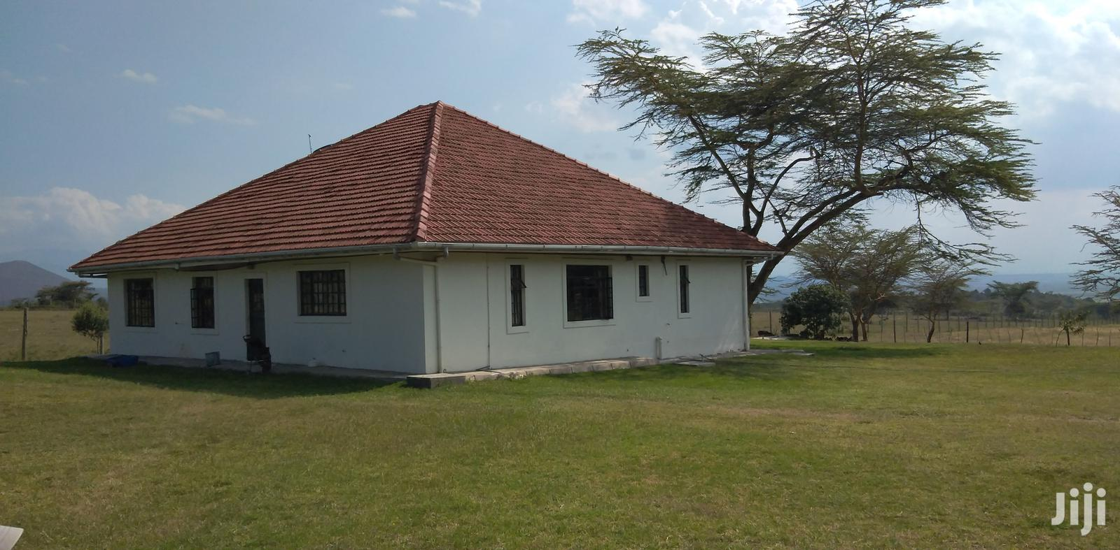 Lake Elementaita Next Jacaranda Hotel 3bedroom HSE On 6.5 Ac | Houses & Apartments For Sale for sale in Elementaita, Nakuru, Kenya