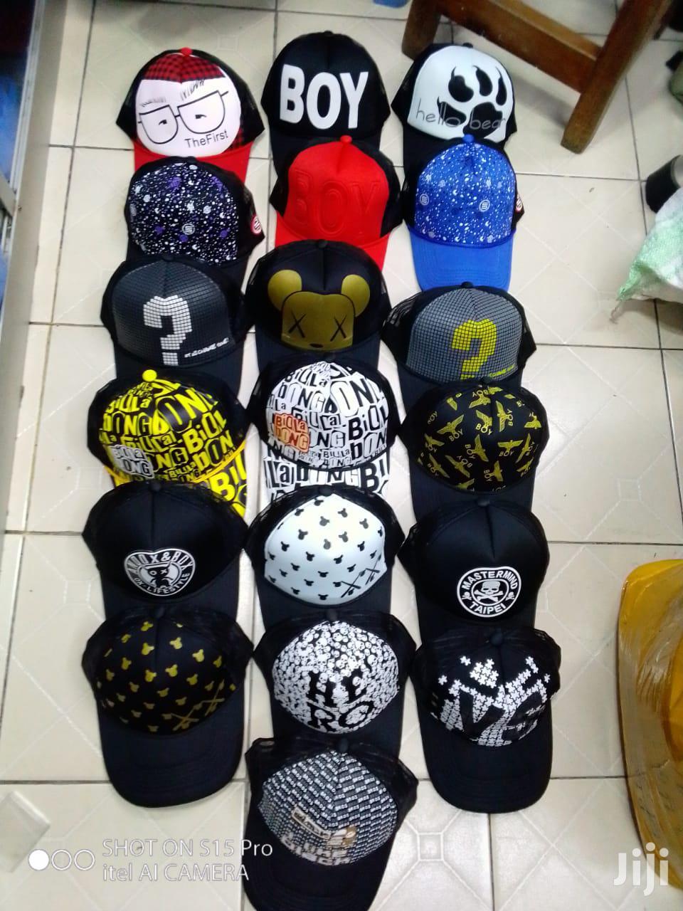 Dopest Hats