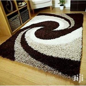 Brown White Turkish Shaggy Carpets   Home Accessories for sale in Nairobi, Nairobi Central