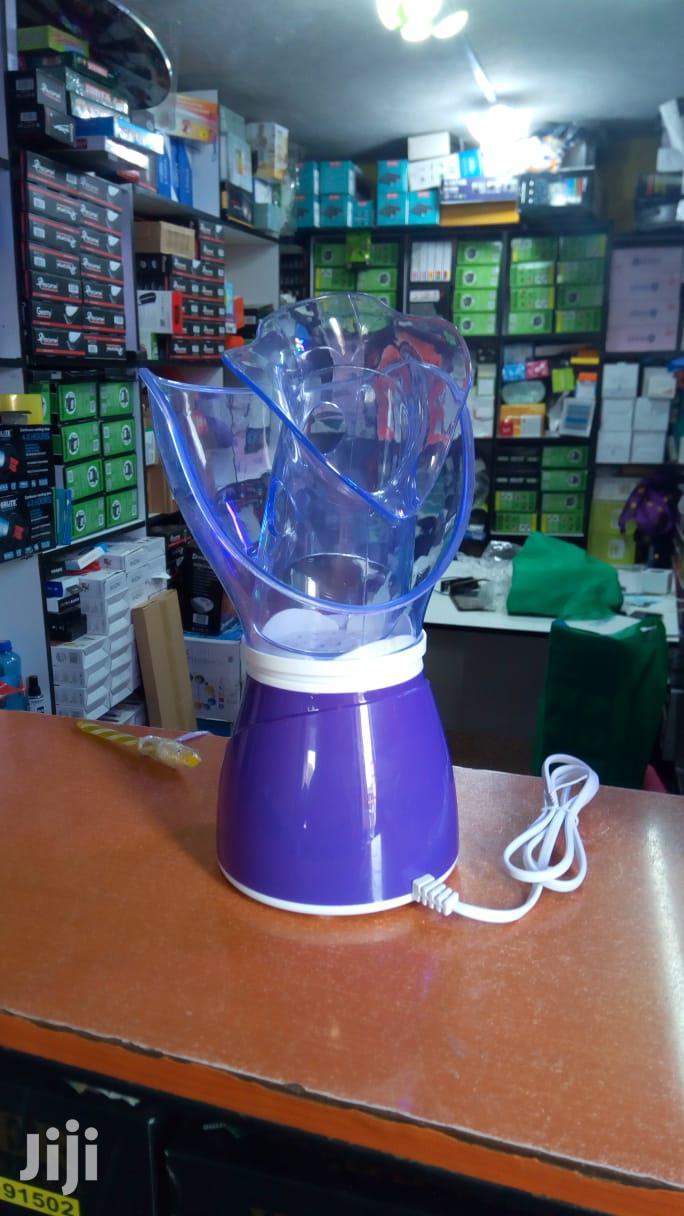 Unbreakable Facial Steamer | Tools & Accessories for sale in Nairobi Central, Nairobi, Kenya