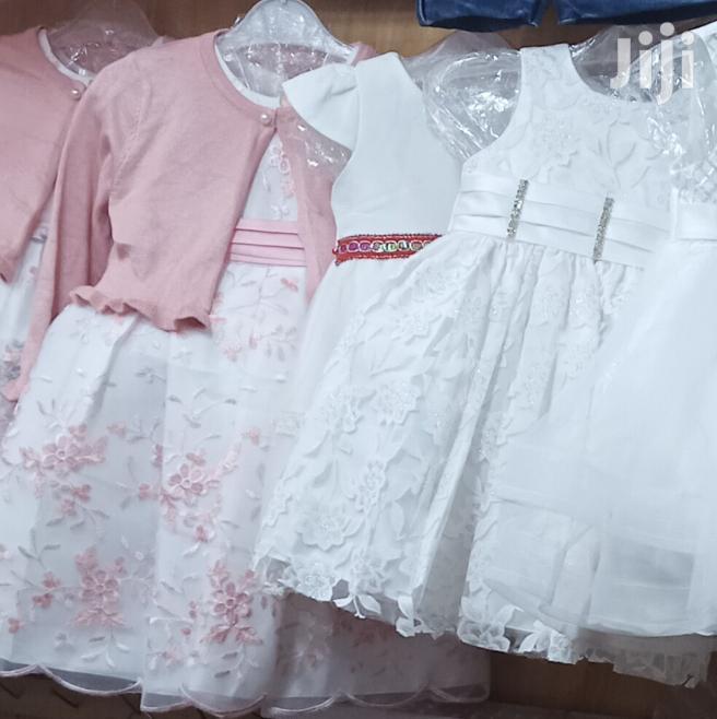 Sweet Girls Quality Dresses