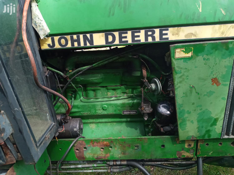 Archive: John Deere 3040