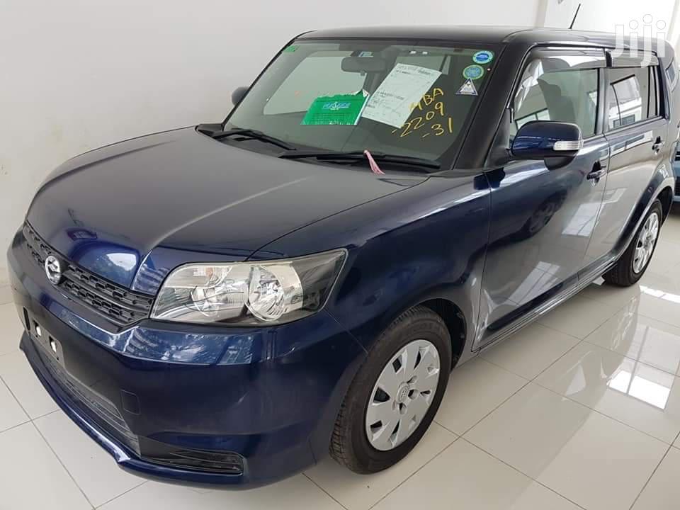 Toyota Corolla Rumion 2013 Blue | Cars for sale in Mvita, Mombasa, Kenya