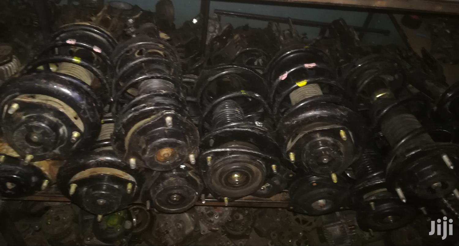 New Arrival Shocks, Coil Springs, Mounting