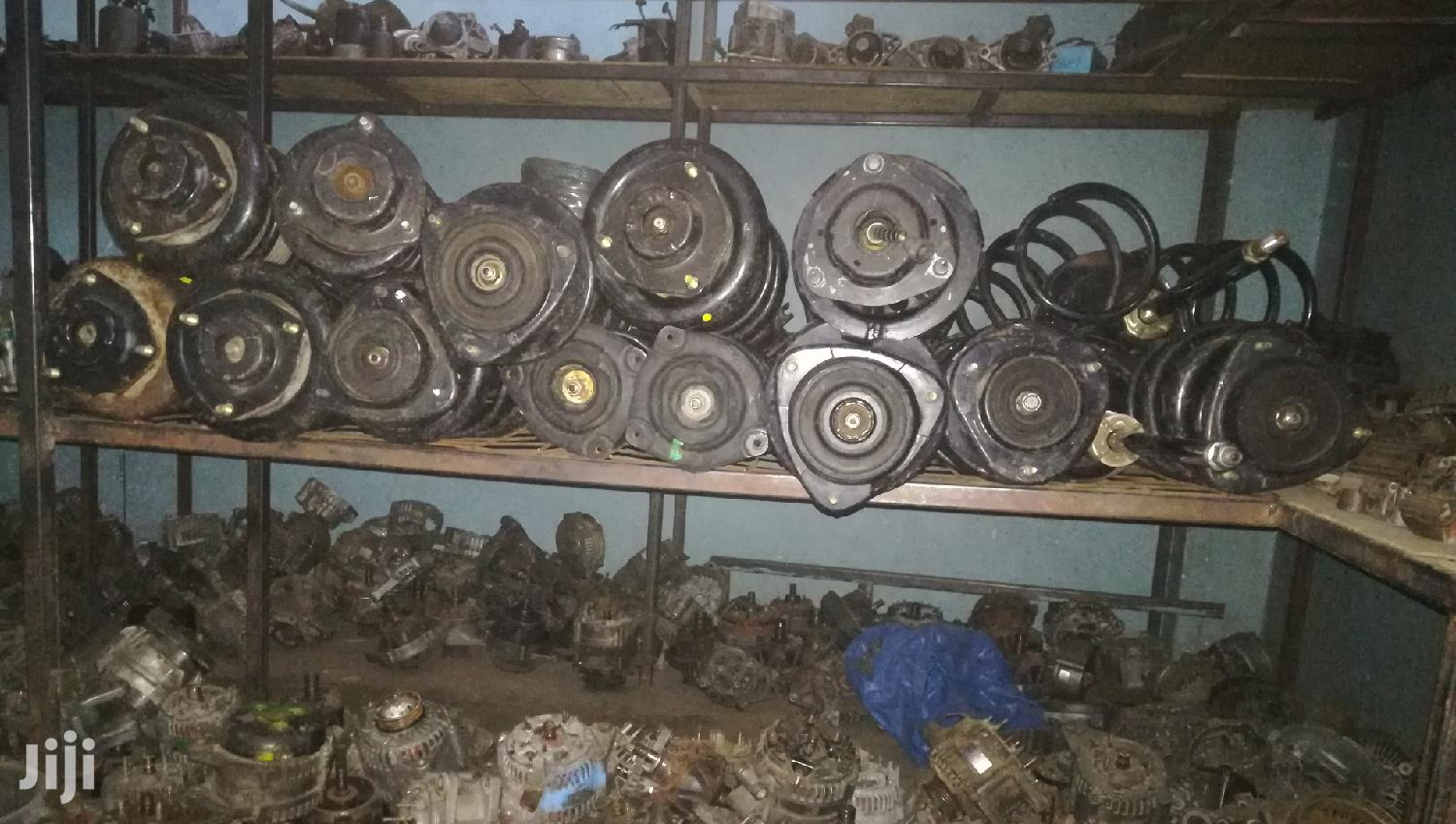 New Arrival Shocks, Coil Springs, Mounting | Vehicle Parts & Accessories for sale in Ngara, Nairobi, Kenya