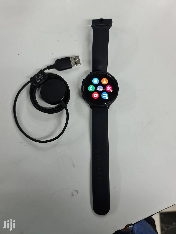 Samsung Galaxy Active 2 Watch | Smart Watches & Trackers for sale in Nairobi Central, Nairobi, Kenya