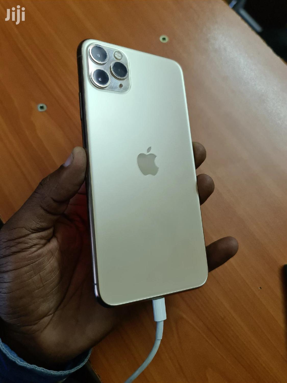 Apple iPhone 11 Pro Max 256 GB Gold | Mobile Phones for sale in Nairobi Central, Nairobi, Kenya