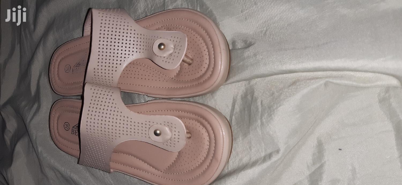 Archive: Smart Shoes