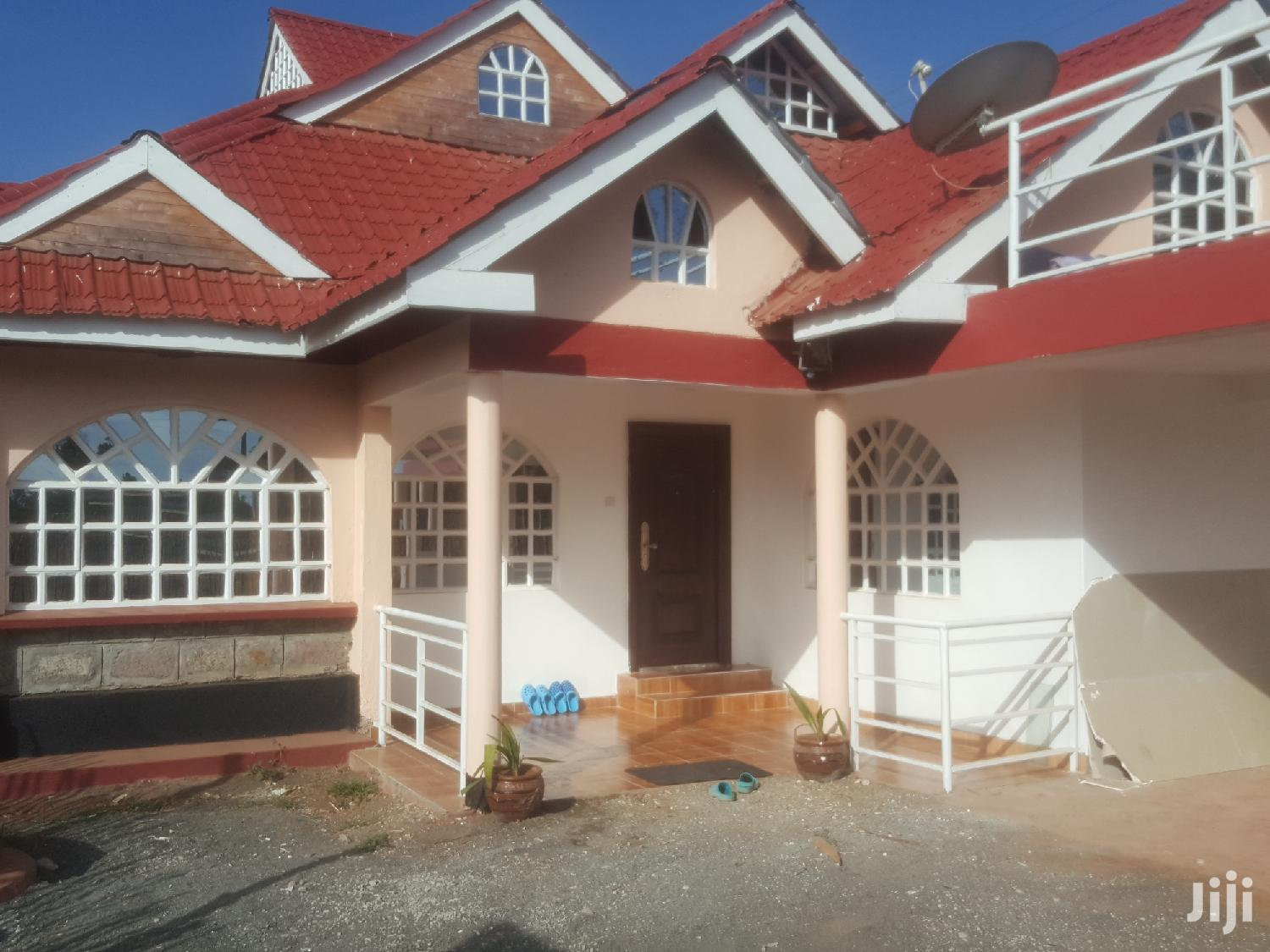 5bedroom In Elgonview Eldoret For Sale