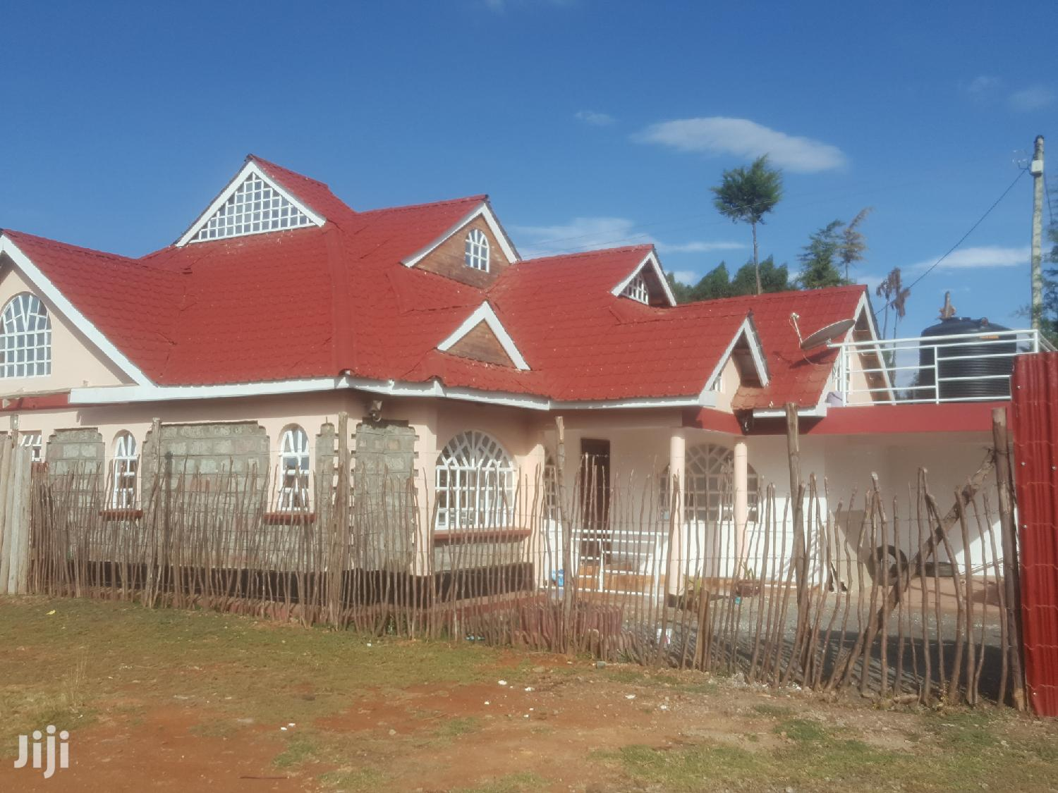 5bedroom In Elgonview Eldoret For Sale | Houses & Apartments For Sale for sale in Eldoret CBD, Uasin Gishu, Kenya