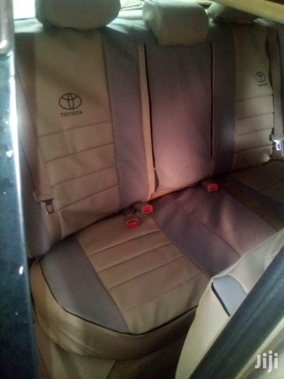 Flamingo Car Seat Covers | Vehicle Parts & Accessories for sale in Flamingo, Nakuru, Kenya