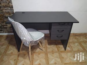 Office Study Desk and a Chair   Children's Furniture for sale in Nairobi, Donholm