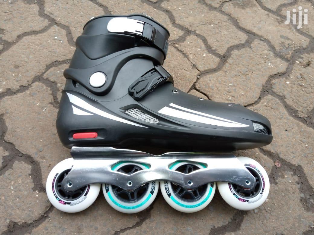 Mtumba Hand Skate Shoes