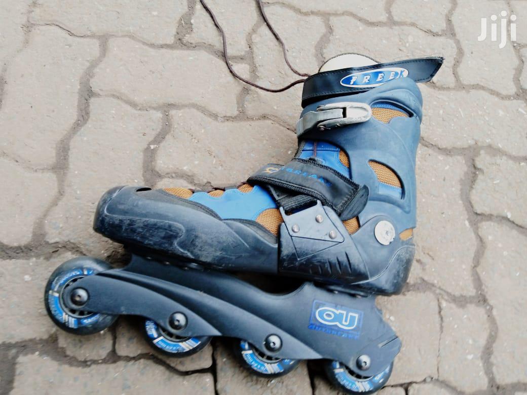 Mtumba Hand Skate Shoes   Sports Equipment for sale in Nairobi Central, Nairobi, Kenya