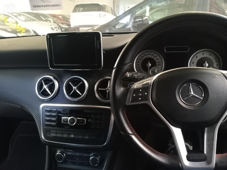 Mercedes-Benz B-Class 2013 Gray   Cars for sale in Mvita, Mombasa, Kenya