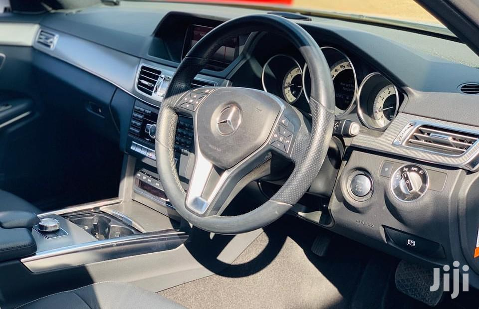 Mercedes-Benz 300E 2013 Silver | Cars for sale in Karen, Nairobi, Kenya