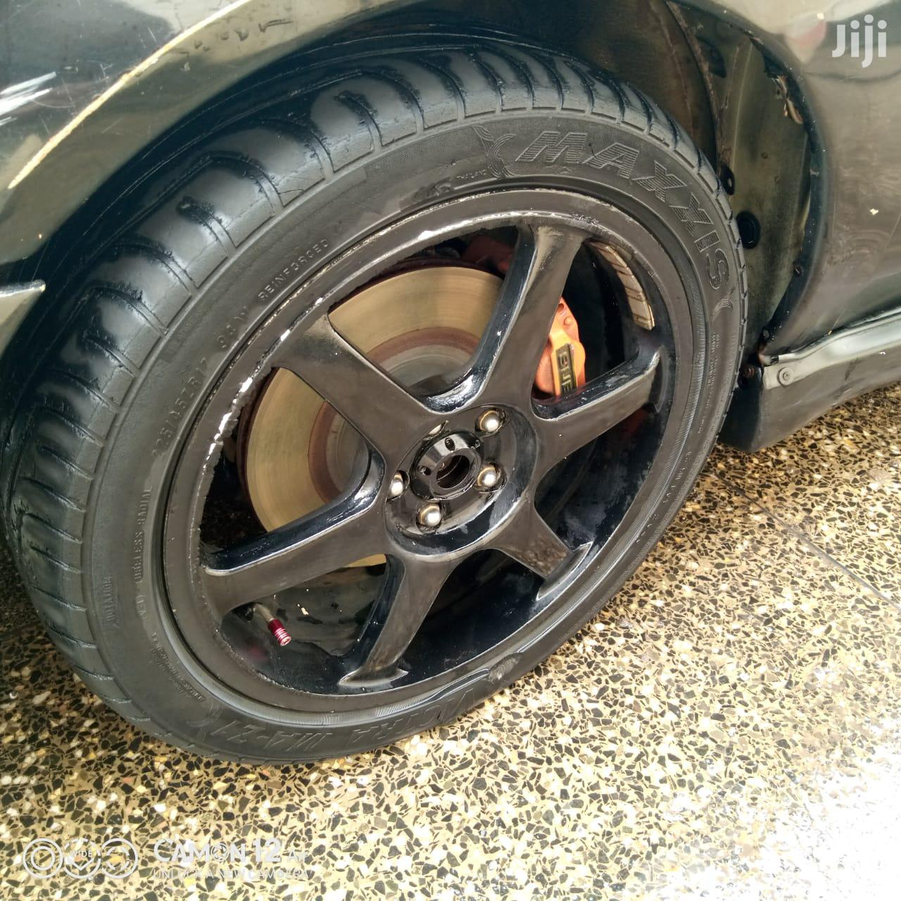 Rims - 17' 7 | Vehicle Parts & Accessories for sale in Nairobi South, Nairobi, Kenya