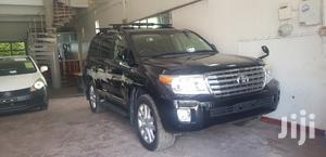 Toyota Land Cruiser Prado 2014 Black | Cars for sale in Mombasa, Mvita