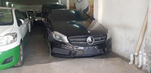Mercedes-Benz B-Class 2012 Black | Cars for sale in Mombasa, Mvita