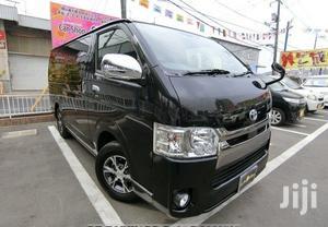 Toyota Hiace 2014 Black | Buses & Microbuses for sale in Mombasa, Mvita