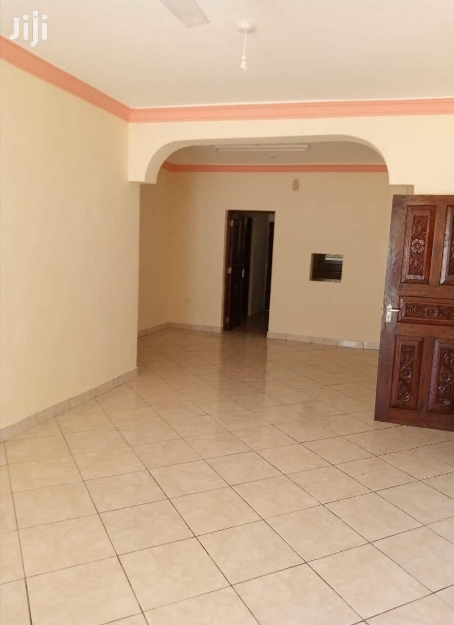 Archive: Three Bedrooms to Let in Nyali, Links Road