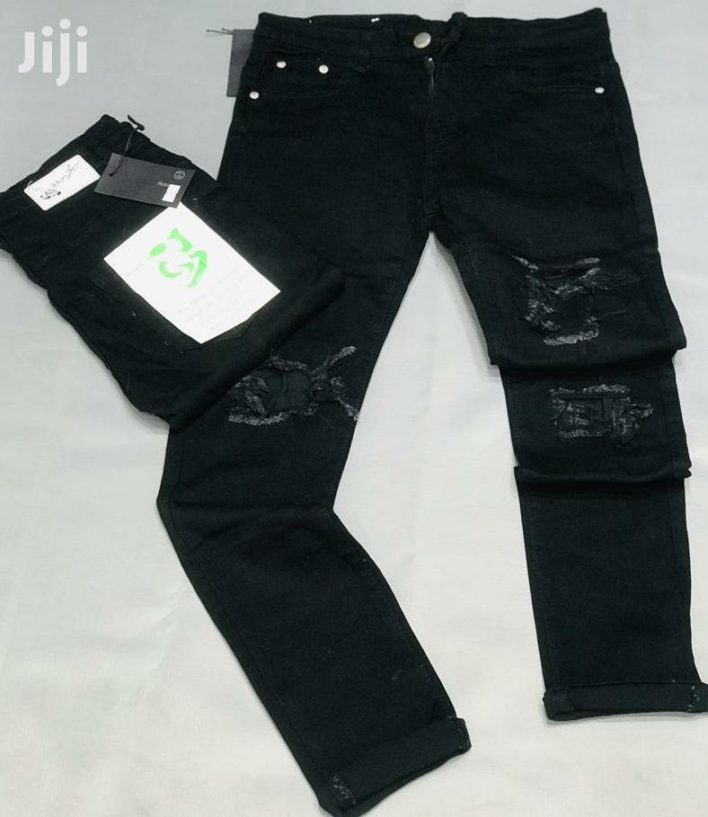 Archive: Mens Casual Jeans Available