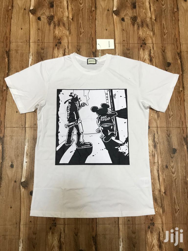 Archive: Men's T-shirts