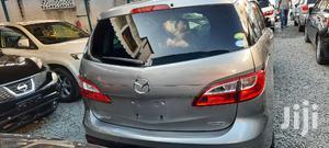 Mazda Premacy 2013 Gray | Cars for sale in Mombasa, Mvita