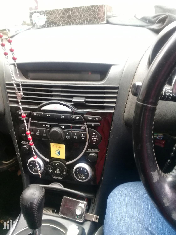 Archive: Mazda RX-8 2015 Gray